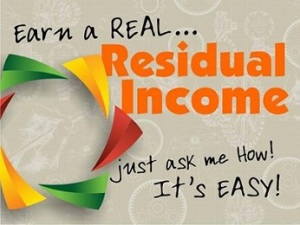 Pic Earn a real Residual income